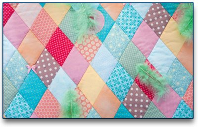 Patchwork i Quilting